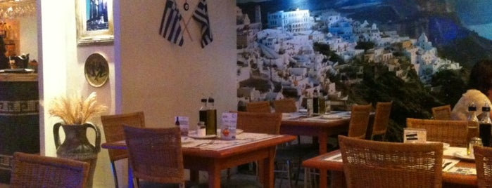Greek Donner is one of Restaurantes.