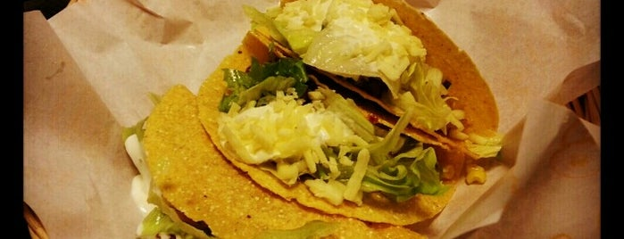 Habanero Mexican Dining is one of Penang | Eats.