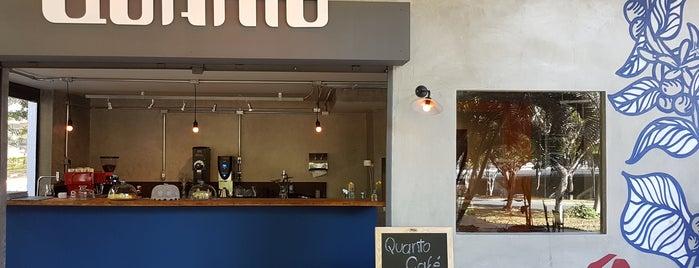 Quanto Café is one of Brasília.