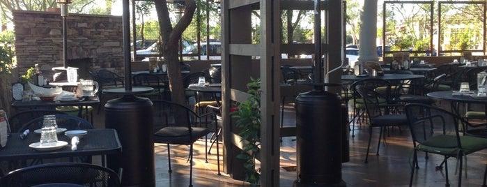 Nando's Mexican Cafe is one of Lieux qui ont plu à David.