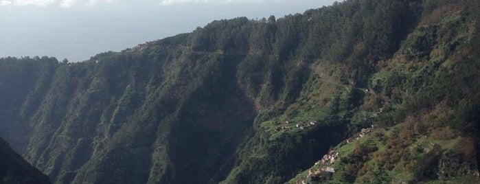 Madeira Adası is one of Yunus'un Beğendiği Mekanlar.