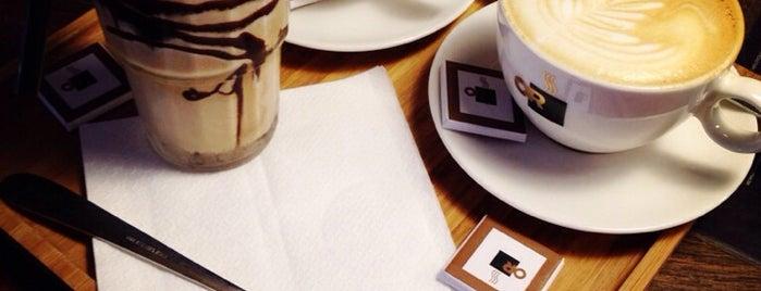 OR Coffee Bar is one of coffee coffee coffee.