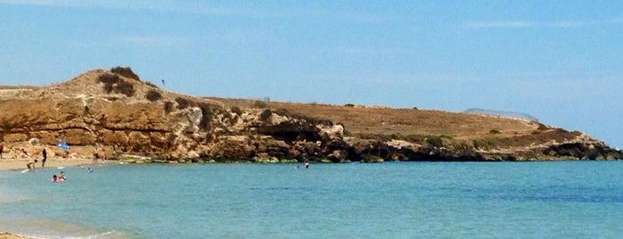 Spiaggia Eloro is one of Minimoon.