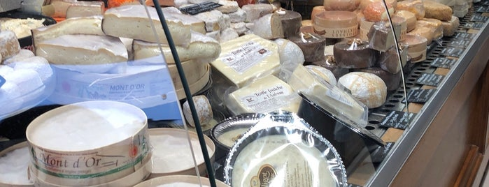 Fromagerie De Paris - Lefebvre is one of Always Gourmet   PARIS !.