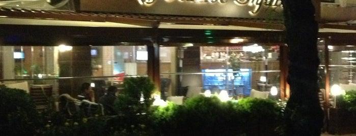 Kahve Diyarı is one of Benim küçük dünyam :).