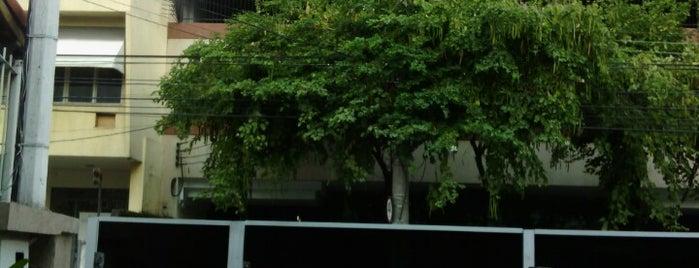 Hospital de Olhos de Niterói is one of Endereços úteis.