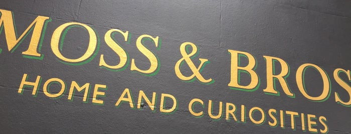 Moss & Bros is one of Gifts.