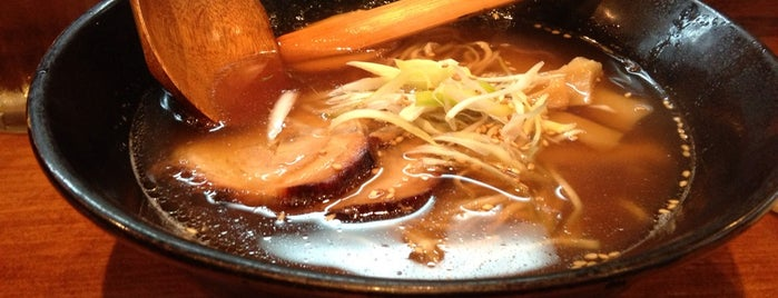 Jin Ramen is one of Holleration in Harlem.