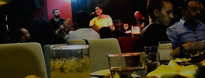 Hasbihal Yıldız is one of bar.