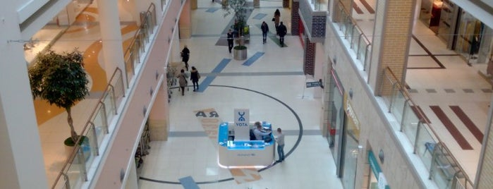 Metropolis Mall is one of Must go in Msc for M&M.