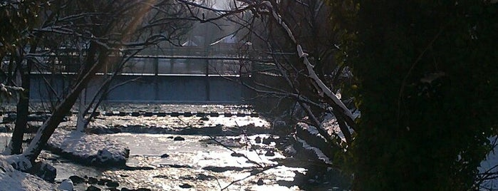 Klisura reke Gradac is one of Out of Belgrade.