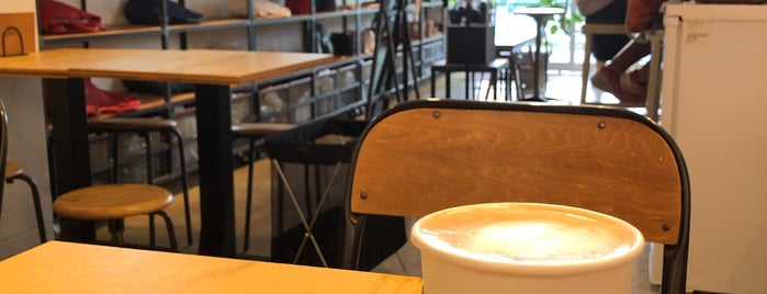 CAMERA is one of Coffee Shop East Tokyo.
