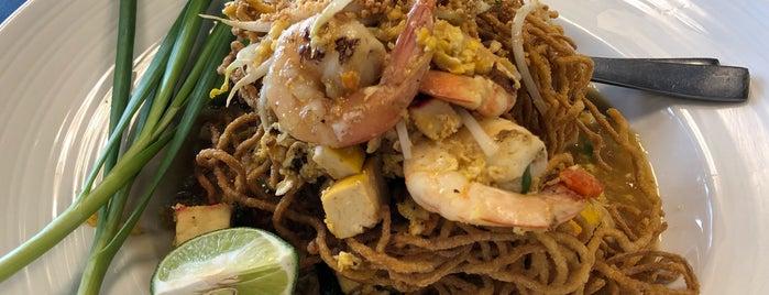 369 ผัดไทยกุ้งสด is one of 03_ตามรอย.