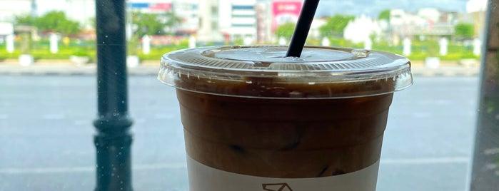 Carousel Coffee is one of 07_ตามรอย_coffee.