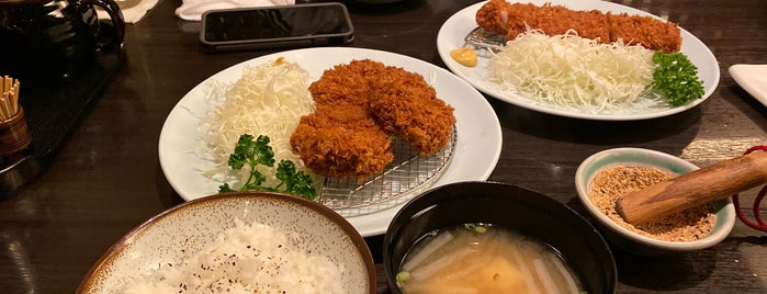 Katsu Ichi is one of Torzin S's Saved Places.