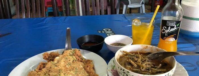 แกงหอยขม is one of 03_ตามรอย.