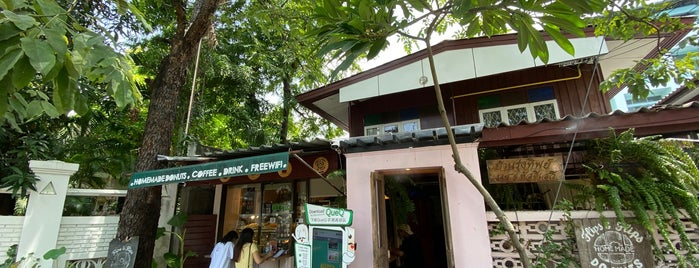 Flips & Flips Homemade Donuts is one of Chiangmai 2020.