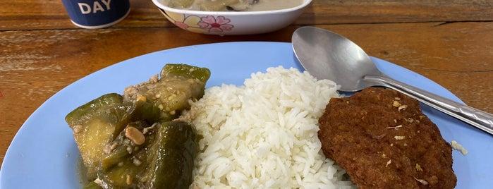 แก้วเจ้าจอม อาหารปักษ์ใต้ is one of ลพบุรี สระบุรี.