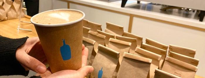 Blue Bottle Coffee is one of Posti salvati di Queen.