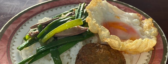 ข้าวแกงแสนตุ้งเจ๊มล is one of สถานที่ที่ Kanokporn ถูกใจ.