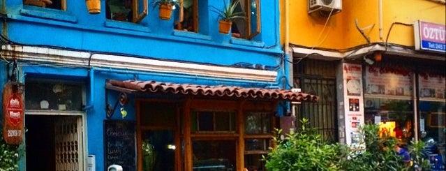 Datlı Maya is one of Istanbul <3.