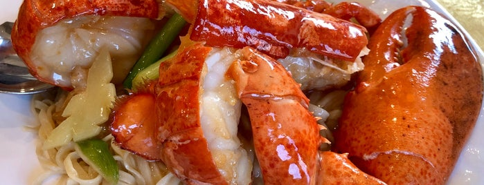 Ting Heng Seafood Restaurant is one of Food in Singapore!.
