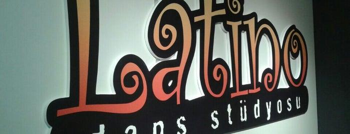 Latino Dans Stüdyosu Ümitköy is one of Wxz'ın Beğendiği Mekanlar.