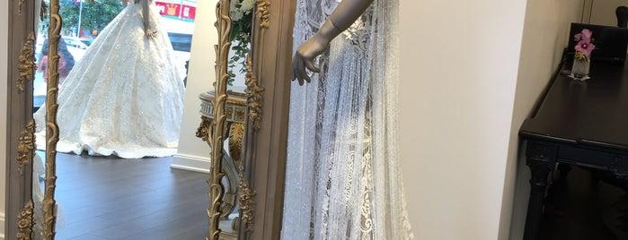 Kervan Wedding is one of Lieux qui ont plu à glsh4574.