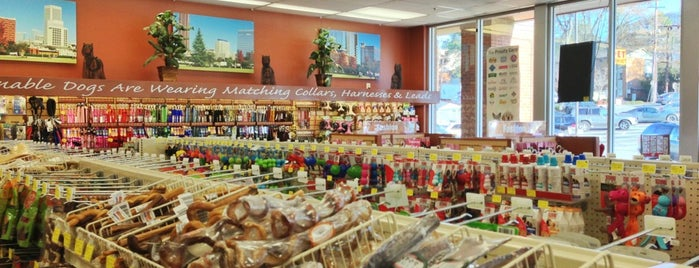 Pet Supermarket is one of Chia : понравившиеся места.