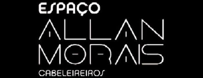 Espaço Allan Morais is one of Cris : понравившиеся места.