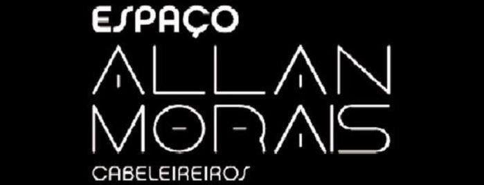 Espaço Allan Morais is one of Orte, die Cris gefallen.