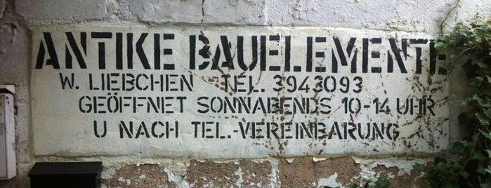 1 | 111 Orte in Berlin die man gesehen haben muss
