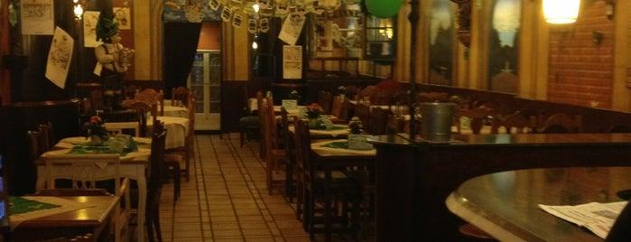 Lupulo is one of Cosas por hacer en Bibao.