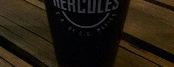 Fábrica del Hércules is one of Posti che sono piaciuti a Jose.