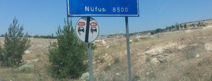 Yeni Halfeti is one of KaragüL .&. Gaziantep :)).