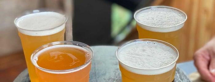 Lyme Regis Brewery is one of Orte, die Carl gefallen.