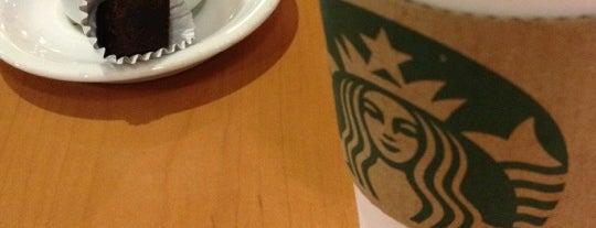Starbucks is one of Aqui tem sofá!.