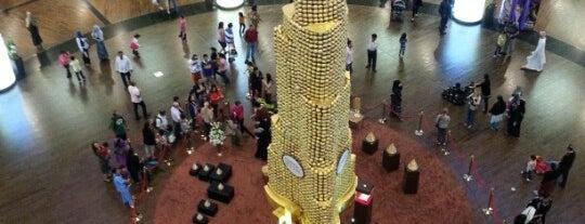 The Dubai Mall is one of #myhints4Dubai.