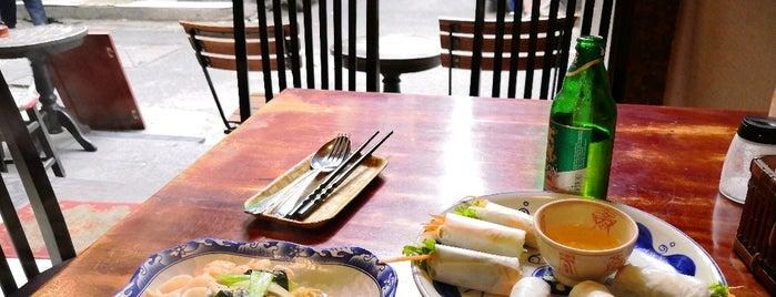 Âu Lac Family Restaurant is one of Fábio 님이 좋아한 장소.