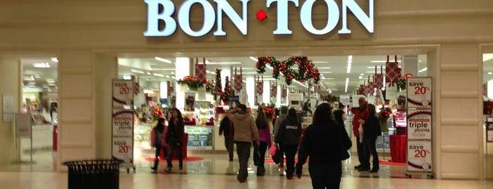 Bon Ton is one of Freaker USA Stores New England.