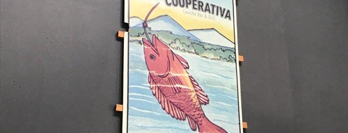 La Cooperativa is one of Posti che sono piaciuti a Karina.