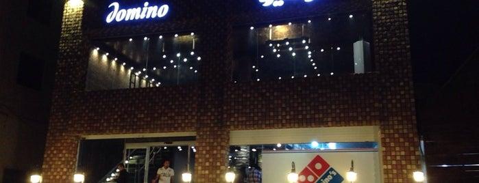 Domino | دومينو is one of Tempat yang Disukai H.