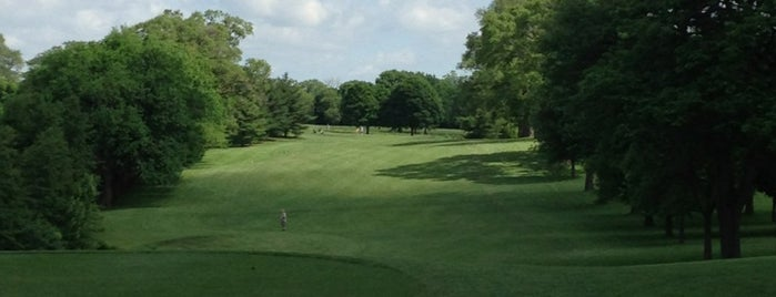 Downers Grove Golf Club is one of Oldest Golf Courses in America.