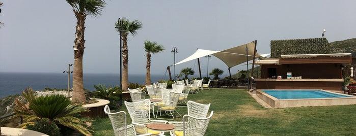 Suhan360 Hotel & Spa is one of Locais curtidos por Pinar.