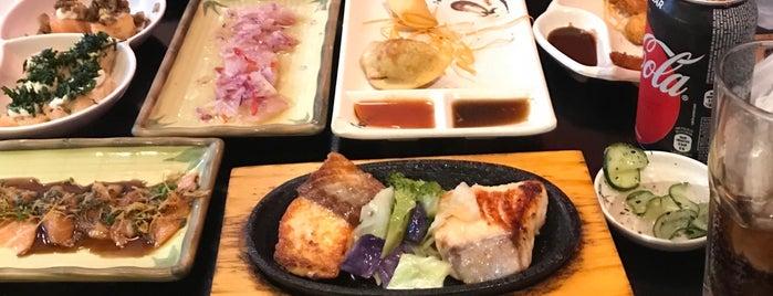 Sayoko Sushi is one of Japa.