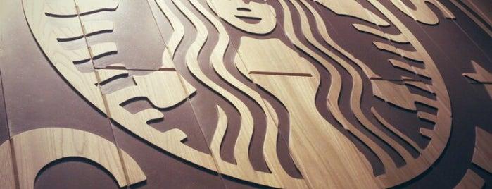 Starbucks is one of Beijing ❤.