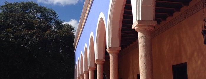 Hacienda Santa Rosa, a Luxury Collection Hotel, Santa Rosa is one of Karla 님이 좋아한 장소.
