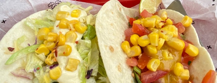 Beach Burrito Company is one of To-do - Restaurants & Bars.