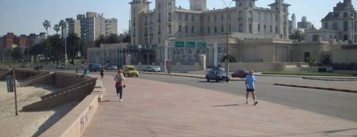 Casino Parque Hotel is one of Uruguay.