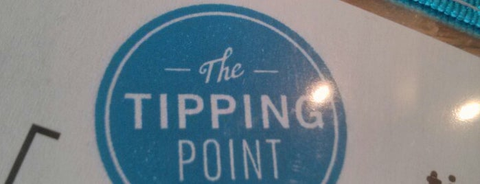 The Tipping Point is one of TDY.